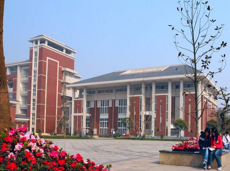 CHINA CONNECTION EDUCATION SERVICE - Chongqing Medical ...